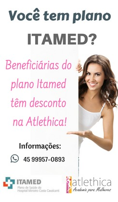 Itamed Athletica